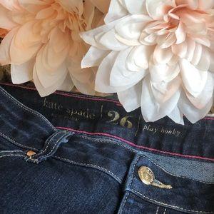Kate Spade Denim Jeans